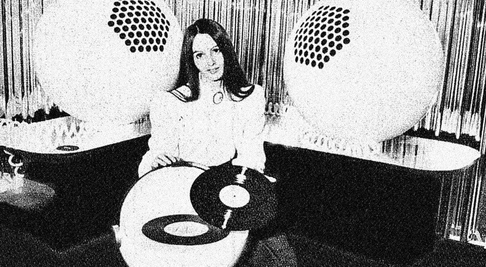 Bourse aux disques Urgence Disk et Le Rez-Usine Genève