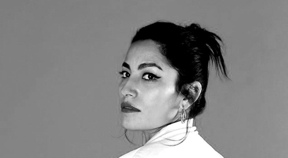 Ana Tijoux + fanfare Revuelta concert Rez-Usine Genève
