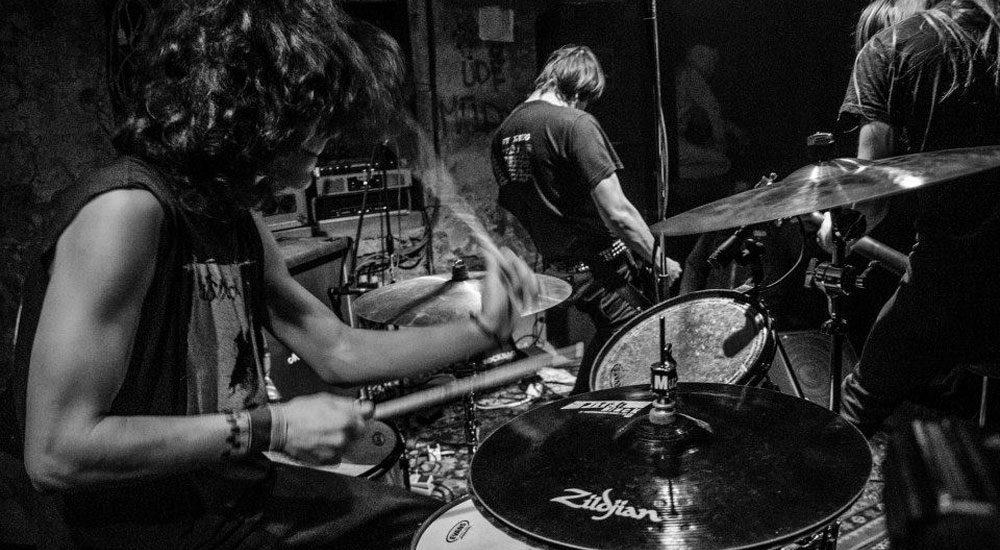 Led By Fear concert Rez-Usine Genève